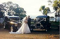 Hot Rod Hire Testimonials - Karen & Wayne